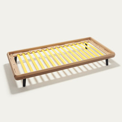 uuio VII 200 f Bed | Single beds | uuio