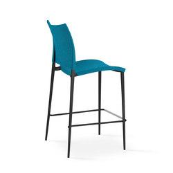 Sand barstool | Bar stools | Desalto