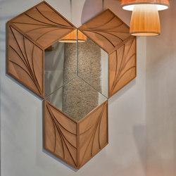 Remix Decoration | Mirrors | HANDS ON DESIGN