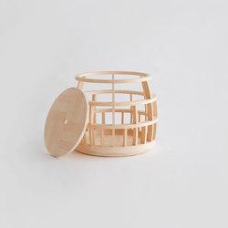 Shushu Medium | Storage boxes | HANDS ON DESIGN