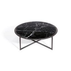 Charme | 1350-I | Tables basses | DRAENERT