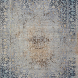 Ancient 4 Brown | Rugs | THIBAULT VAN RENNE