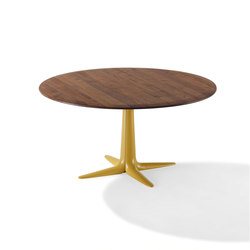 Lauro | 1530 | Dining tables | DRAENERT