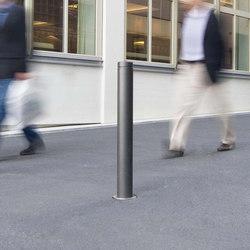 Uni Millenium Smart Sensor | Bollards | BURRI