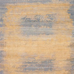 Grunge Multi DQ6 Sandblasting | Rugs | THIBAULT VAN RENNE