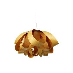 Agatha SG | Lámparas de suspensión | lzf