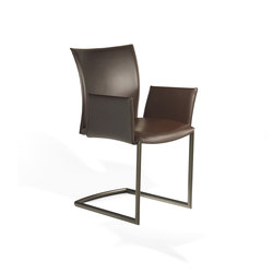 Nobile Swing | 2070 | Chaises | DRAENERT