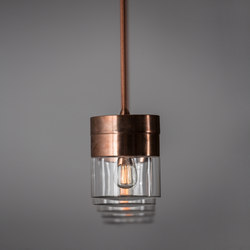 Chapeau! | Suspended lights | Toscot