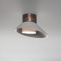 Chapeau! | Ceiling lights | Toscot