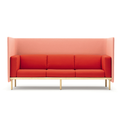 Cor Lab - Floater | Lounge sofas | COR