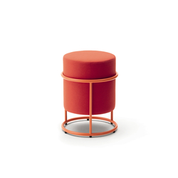 Drop pouf, small | Poufs | COR