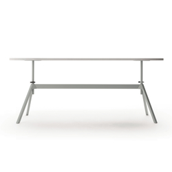 Cor Lab - Level | Individual desks | COR