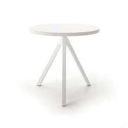 Level table, small, height-adjustable | Tavoli contract | COR