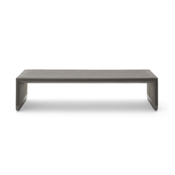 Cor Lab - Bridge | Waiting area benches | COR