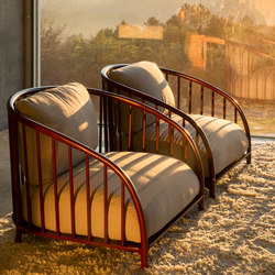 Anita Easychair | Armchairs | Dux