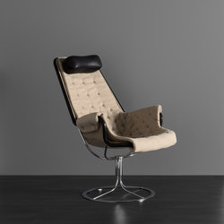 Jetson Easychair | Armchairs | Dux
