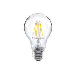 LED Bulb clear | Ampoules | Segula