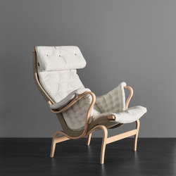 Pernilla 69 Easy chair | Poltrone | Dux