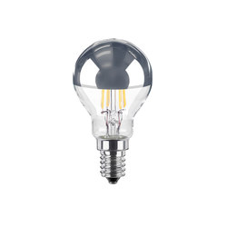 LED Bulb Mirror Head | Ampoules | Segula