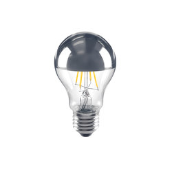 LED Bulb Mirror Head | LED filament lamps | Segula