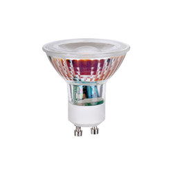 LED Reflector GU10 | Light bulbs | Segula