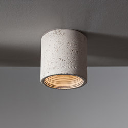 Carso | Ceiling lights | Toscot