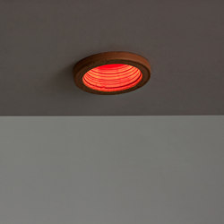 Carso | Recessed ceiling lights | Toscot