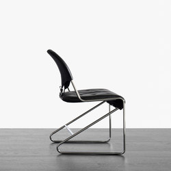 Sam Easy Chair | Sillas | Dux