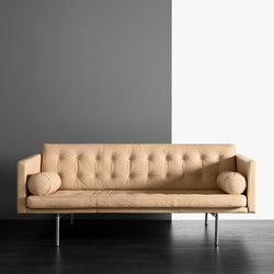 Ritzy Sofa | Divani | Dux