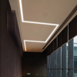 Rail Sistema Incasso | Ceiling lights | EGOLUCE