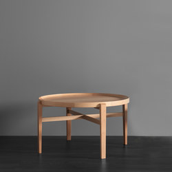 Vienna Table | Tables basses | Dux