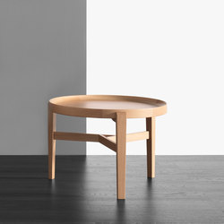 Vienna Table | Side tables | Dux