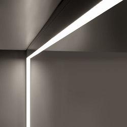 Rail Sistema | Suspended lights | EGOLUCE