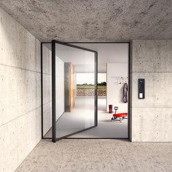 Pivot | Internal doors | Sky-Frame