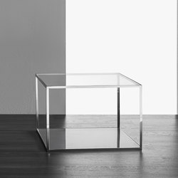 Alberto Table | Tavolini bassi | Dux