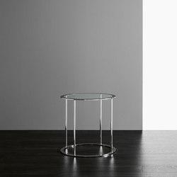 Drum Table | Mesas auxiliares | Dux