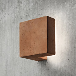 Edge | Outdoor wall lights | Toscot