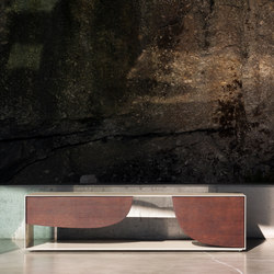 Sun and Moon Cabinet | Multimedia Sideboards | Dux