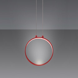 Eclittica 20 Suspension | Suspended lights | Artemide