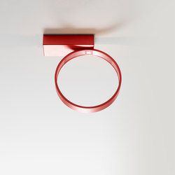 Eclittica 20 Wall - Ceiling | Ceiling lights | Artemide