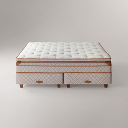 DUX 8008 Bed | Betten | Dux