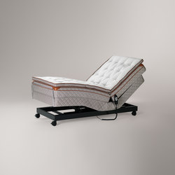 DUX Dynamic Bed | Beds | Dux