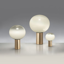 Laguna Table | Table lights | Artemide