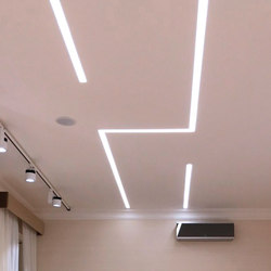 Linea maxi | Ceiling lights | EGOLUCE