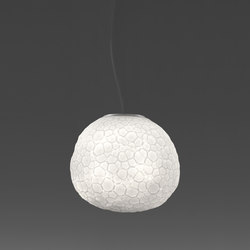Meteorite Suspension | Suspended lights | Artemide