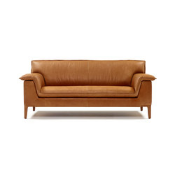 Manta | Divani lounge | Durlet