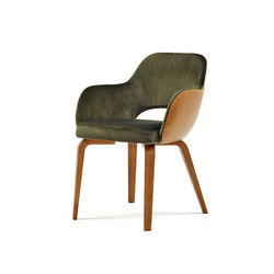 Messeyne | Restaurant chairs | Durlet