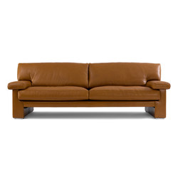 Ticino | Lounge sofas | Durlet