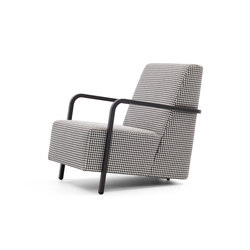 Bertus | Lounge chairs | Durlet