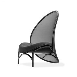Chips lounge chair | Sillones | TON